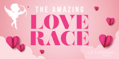 M89 The Amazing Love Race slider