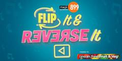 Flip It & Reverse It