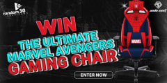 Random30 win gamingchair