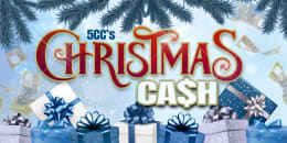 SAU EYR 5CC christmas cash slider