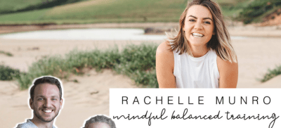 Free Health and Wellness Training with Rachelle Munro