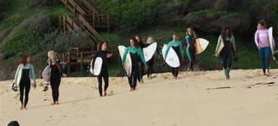 Sapphire Coast Boardriders Club