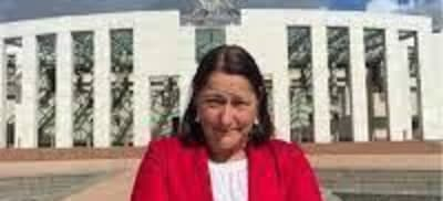 Fiona Phillips MP