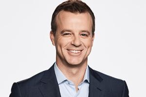 Adam Peacock - Fox Sports