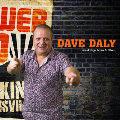Dave chats to Kav about new song Say Something and its great Aussie music.