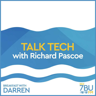 Tech guy Richard Pascoe July 15