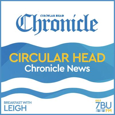 Circular Head Chronicle News Headlines-July 16