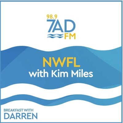 Kim Miles NWFL July 31.