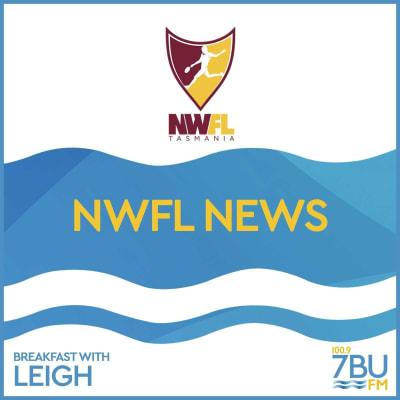 Round 4 Aussie NWFL