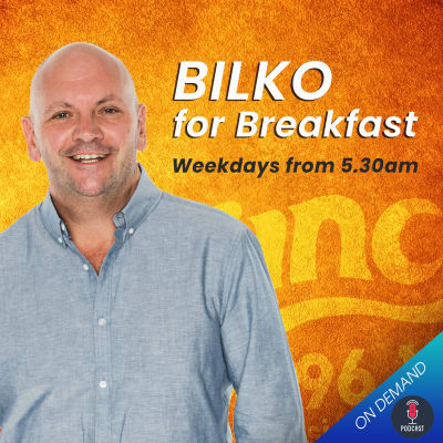 Bilko chats with Nicola Ross about her family in ISO walking 300 kms for the Salvos
