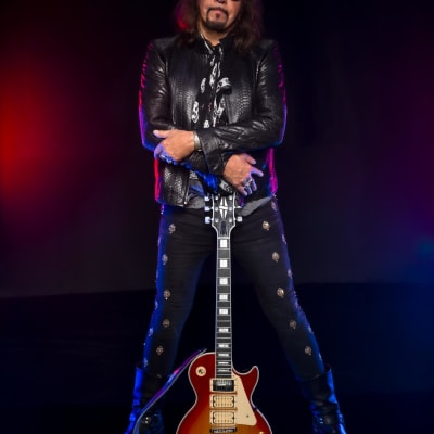 Ace Frehley chats 'Origins Vol 2' with Dan and Marie (Plus Nick Wolfe)