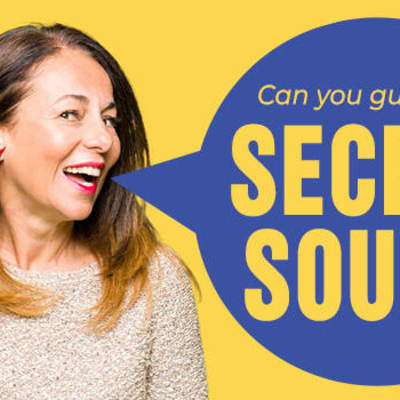 Secret Sound Oct 22 2020