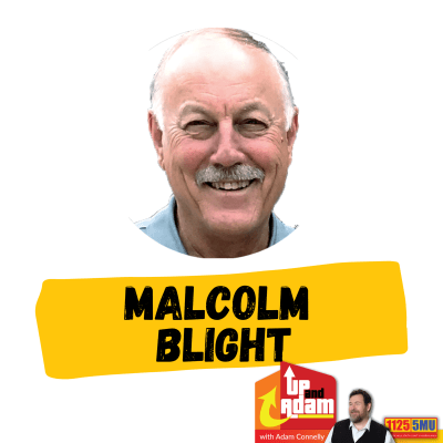 Malcolm Blight - Grand Final Preview