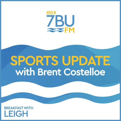 Sport with Brent Costelloe from WIN NEWS