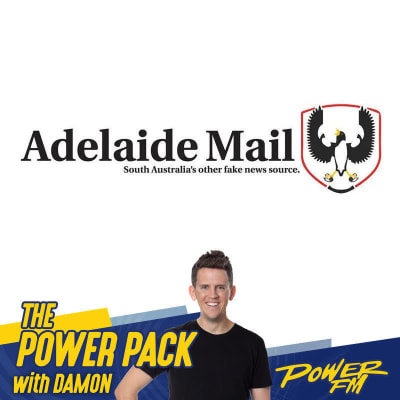 Adelaide Mail - The Week in Fake News 30.10.20