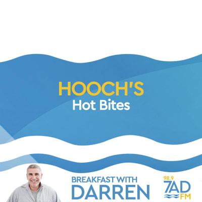 Hooch's fishing report Oct 30.