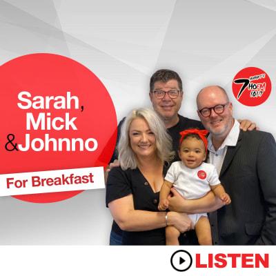 Would I Lie - Sarah's Turn