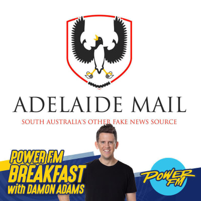 Adelaide Mail - The Week in Fake News 27.11.20