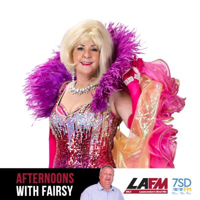 Viva La Diva coming to Launceston this Friday night