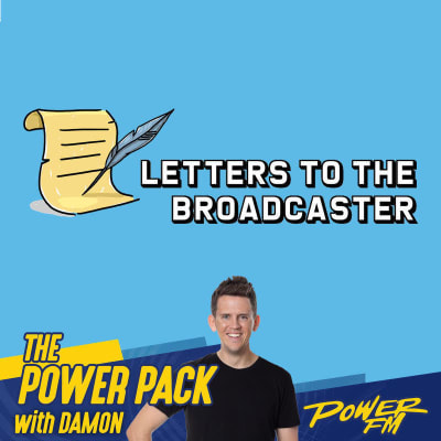 Letters to the Broadcaster 2.12.20