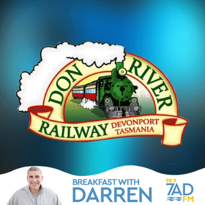 Don Railway want to drive the train to Penguin.
