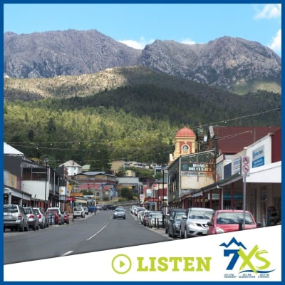 Queenstown Christmas Parade 2020