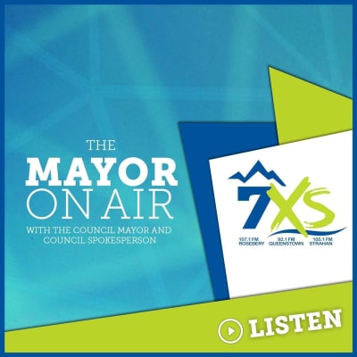 Mayor On Air - Jan 15