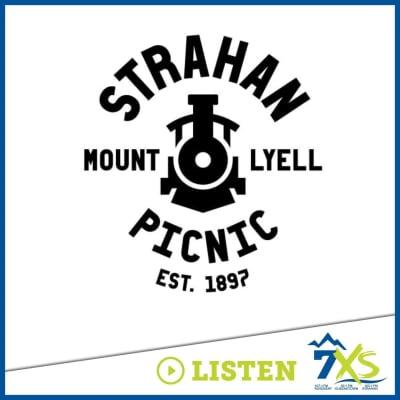 Mt Lyell Strahan Picnic - 2021