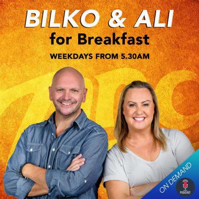 Jim Strikes Out Again Over Bilko's Trump Beliefs