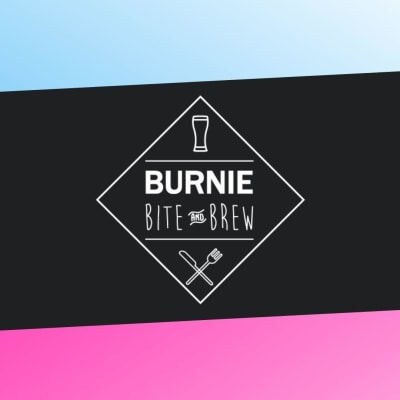 BURNIE BITE AND BREW