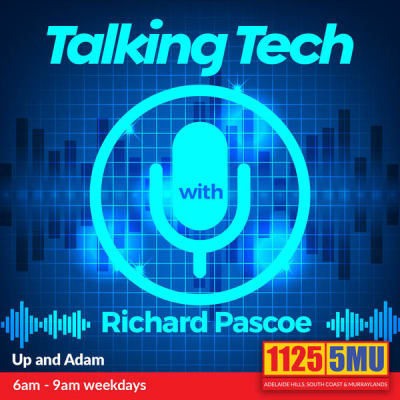 Talking Tech: Live Birthday Episode