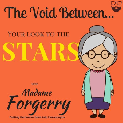 Madame Forgerry  -  The Void Between