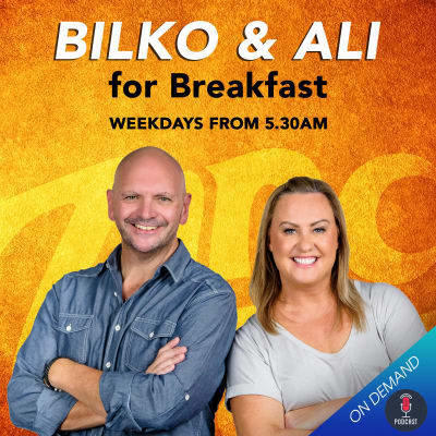 Jake From MAFS Checks In With Bilko And Ali!