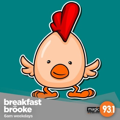 Brooke's Chooks