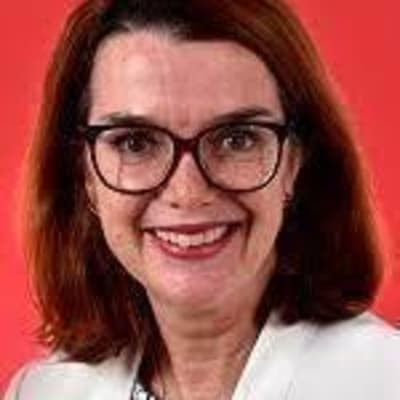 Senator The Hon Anne Ruston