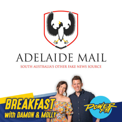 Adelaide Mail - The Week in Fake News 07.05