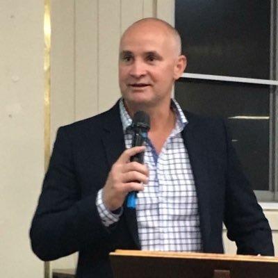 Aug 4th Covid Update- MP Glenn Butcher