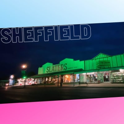 Sheffield Midwinter Soltice