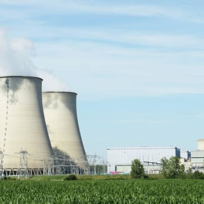 Keith's Opinion - Nuclear Power in SA