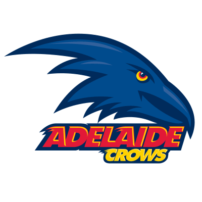 Adelaide Crows on the EP