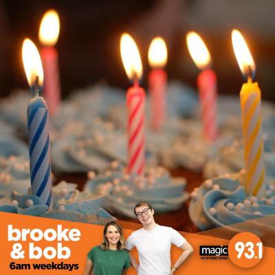 Brooke's Birthday Blues
