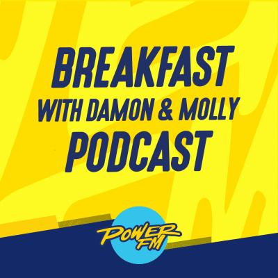 Damon & Molly's Weekly Wrap- Episode 19
