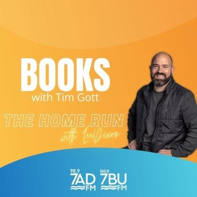 Book of the week September 16