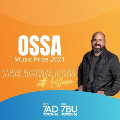 Ossa Music Prize winner 2021
