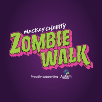 Mackay's first ever Zombie March is coming this Halloween!