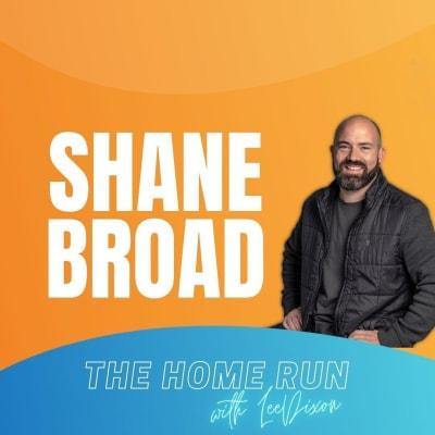 Shane Broad October 13