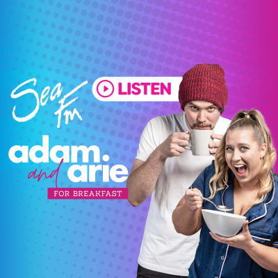 FULL SHOW: Arie gets fully sick, bro