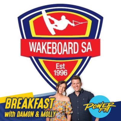 Daniella Lambert - Wakeboarding SA 22.10