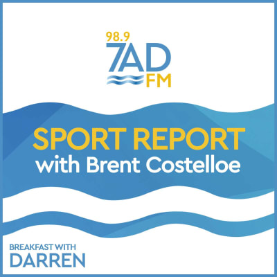 Brent Costelloe sport Oct 25