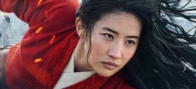 Movie Review - Mulan